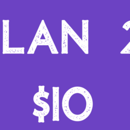 Join Now For $10